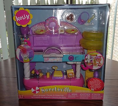 Kelly Sweetsville Donut Shop - Brand New