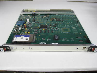 Spirent Abacus2 SC2 Module for Voice Over IP Solution - Make Offer!