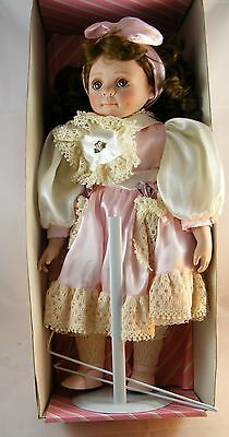 Florence maranuk Collection Porcelain Doll - Show Stoppers Limited Ed. 101/2500