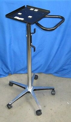 Miscellanous Equipment Stand With Handle
