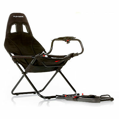 Playseat® Challenge Original for PlayStation 4 3 PS3 PS4 Xbox 360 One PC Mac Wii