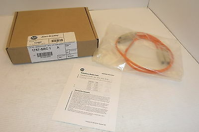 Allen Bradley 1757-Src1 Redundancy Module Cable Nib