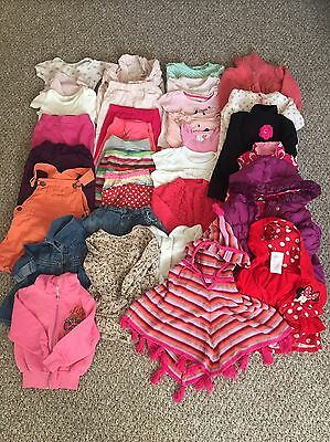 Huge Baby Girl Bundle 12-18 Months. Next, TU, F&F, GAP, Mothercare A5