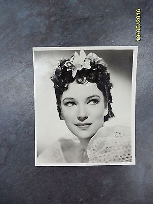 June Duprez Ardath Photocard - A Continuous Series of General Interest
