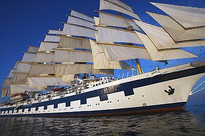 Yoga and wellbeing Sailing holiday