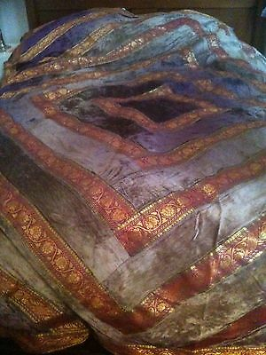 Indian Mandala Hippie Tapestry Wall Hanging Bedding Bedspread Ethnic Throw