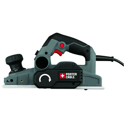 Porter-Cable 6 Amp Hand Planer PC60THP new
