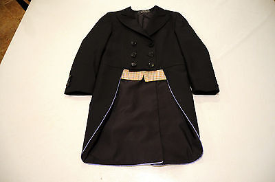RJ Classics shadbelly coat jacket KIDS GIRLS 6