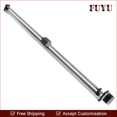 Free shipping 1000mm stroke New Coming Cnc Linear Guide Rail From Factory