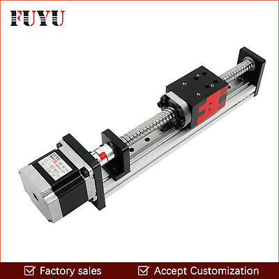 Free shipping Wholesale 150Mm Stroke Linear Motion Guide For Machining