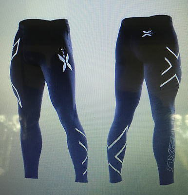 2xu ,M,  compression pants mens long tights , gym clothing ,joggers ,ect aust