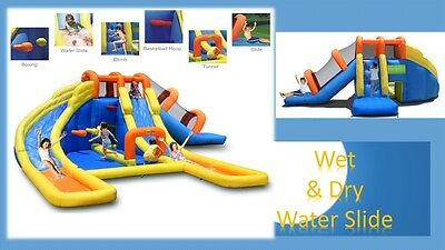 Monster Water Park  9045 (PICK UP AVAILABLE)