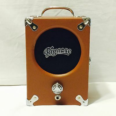 Pignose 7-100 Portable Amp, Battery Powered