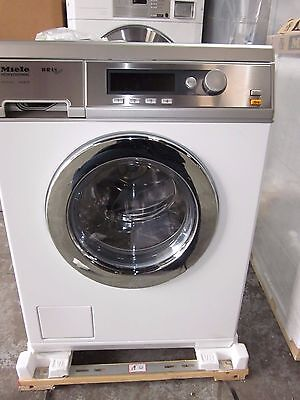 MIELE PW6055 Commercial Washing Machine.Laver-linge industrie,Waschmaschinen