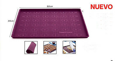 Tupperware Silicone Pastry Mat