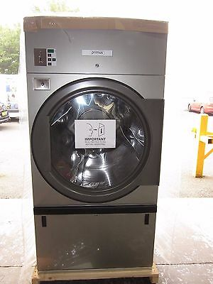 Primus T16 Commercial COIN OPERATED, 16kg Gas heat Tumble Dryer *NEW*