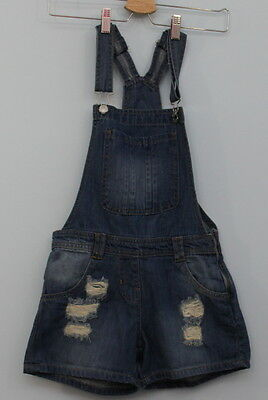 Tammy Girl  Dungarees Size Age 11 -12