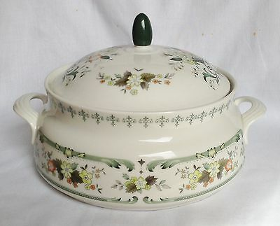 Royal Doulton Provencal Serving Tureen and Lid - Multiple Available