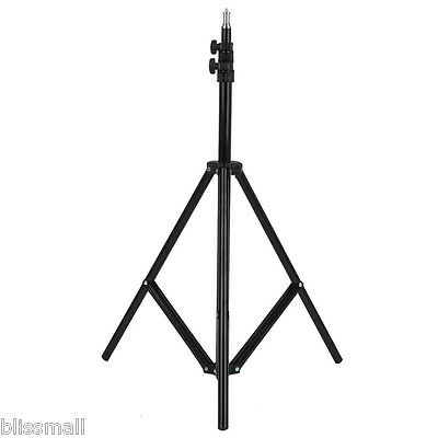 2.1M Pro Studio Adjustable Soft Box Flash Continuous Light Stand Tripod Holder