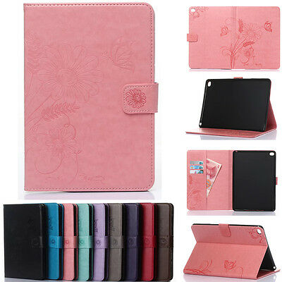 New Smart Magnetic Leather Stand Case Cover for Apple iPad Mini 2 3 4 Air 2 Pro