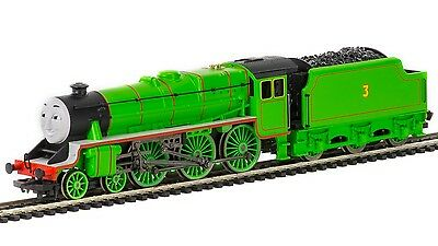 Hornby R9292 Henry Locomotive OO Gauge Thomas & Friends No 3 The Green Engine