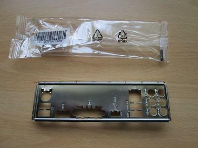 Asus Z170-E  Motherboard Backplate /  I/o Shield