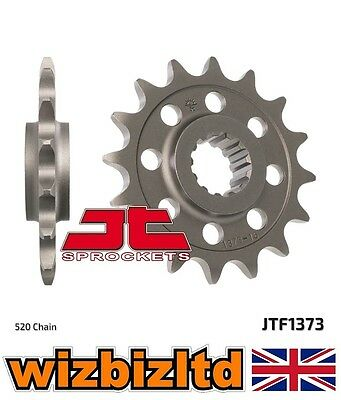 JT 17 Tooth Front Sprocket Honda NC750 X 2014-15 JTF137317