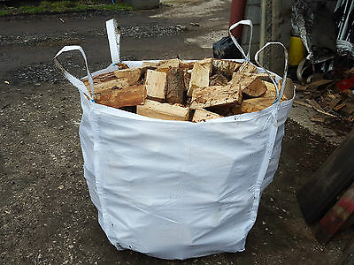 logs firewood quaility seasoned hardwood mixed delivery/collect