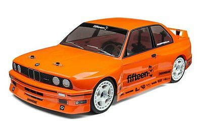 HPI RS4 Sport 3 RTR With BMW M3 E30 114343