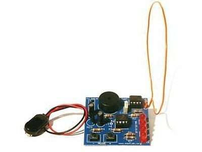MLP105 MadLab ELECTRONIC KIT - Junior Theremin---SPECIAL!!!!!!!!!!!!