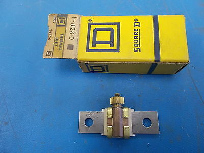 Square D, Overload Relay Thermal Unit, B28.0