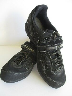 Diadora SPD Cycle Shoes Spinning - Size UK 7.5