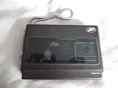 Original Disc 515 Camera with Carrying Strap by Boots - Excellent Condition