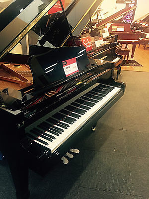 Yamaha C1, C2, G3, C3, C5 and C7 Grand Pianos in store now ($15995 G3 model)