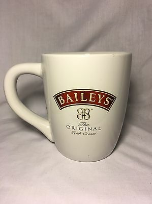 Large Baileys Original Irish Cream Mug Cup Collectible