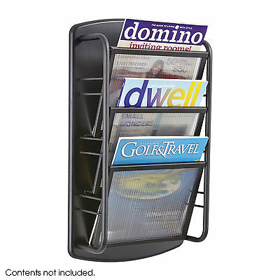Impromptu® Magazine Rack 3 Pocket
