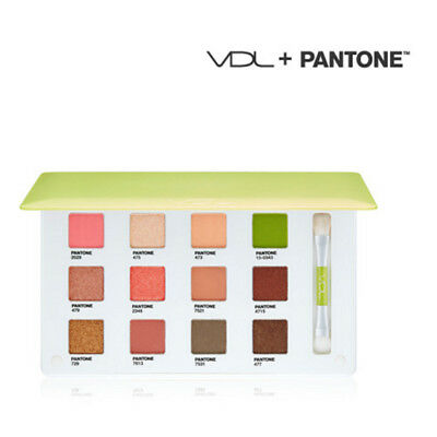 VDL Expert Color Eye Book 6.4 No.6  2017 Limited Edition