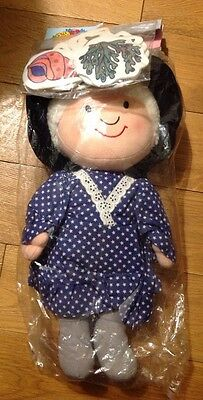 Mrs Honey's Hat Story Sack Puppet/Doll and Props Primary Resource