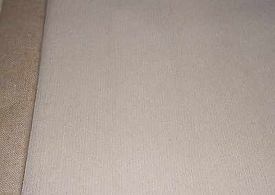 60+ Metres 100% Wool Twist Pile Carpet Stone Colour~ Only Used For Open House
