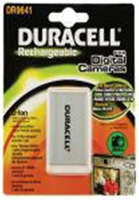 Nuovo Psa Parts Dr9641 Duracell Battery For En-El5 .in