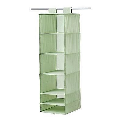 Ikea Skubb storage / draw organisers / Clothes hanging storage / various colours