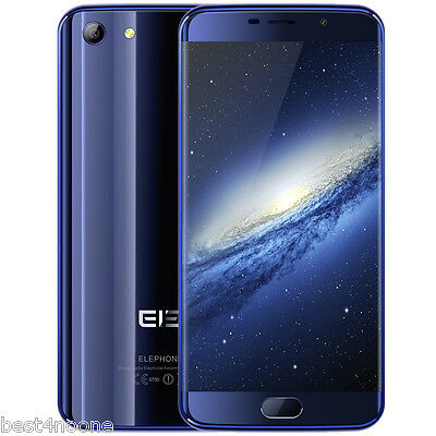 Elephone S7 5.5 inch 4G Phablet Android 6.0  2.0GHz 13.0MP Fingerprint 4GB+64GB