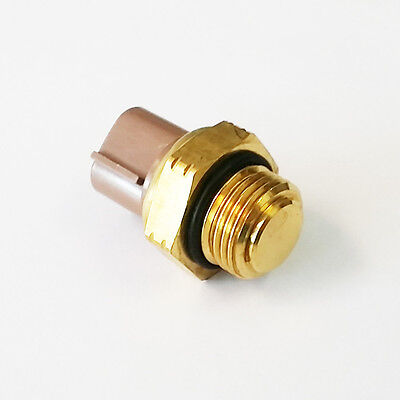 New Ktm Thermoswitch 98° C For Fan 625 Smc 640 Adv 990 Sup 2003-2013 58435045098