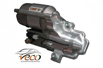 Ford Fiesta St High Performance Gear Reduction Starter Motor Motorsport Lms497