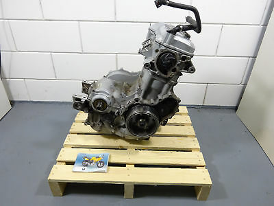 BMW F 800 S 2006-2010 Motorblock (Engine) 201246634