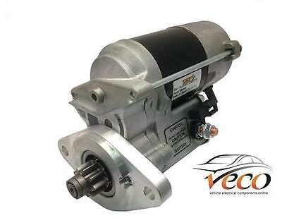 Ford Rs200 High Performance Gear Reduction Starter Motor 1.4 Motorsport Lms516