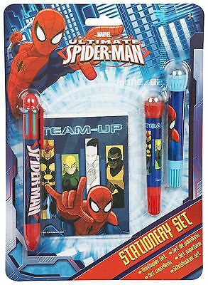 DISNEY MARVEL Colouring Travel Activity Keep Kids Occupied Official Holiday Fun