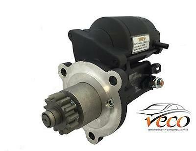Amilcar 13 Tooth High Performance Starter Motor 2.0Kw Wosp Motorsport Lms618