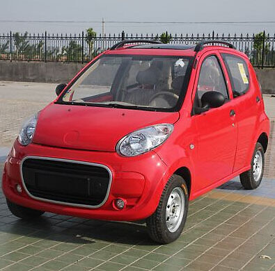 Q-8 Electric Car wholesale Price Mini Electric Cars For Adults Free Shipping