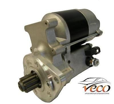 Ford Cosworth Type 9 High Performance Starter Motor 1.4Kw Wosp Motorsport Lms171
